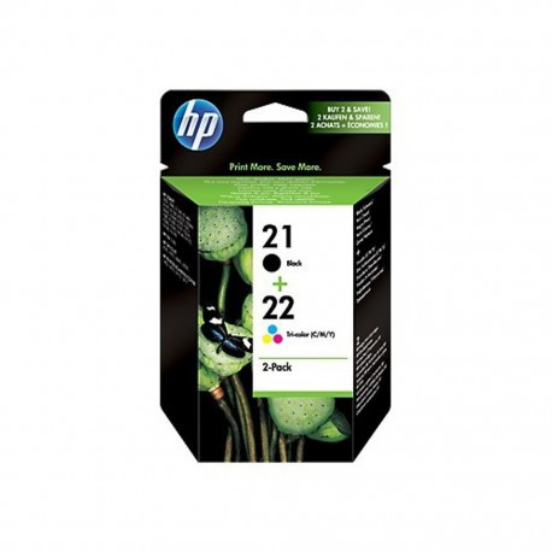 HP N21/22 Pack