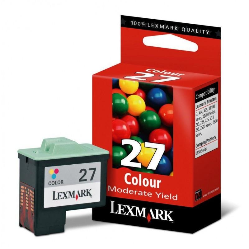 Lexmark N27 Cor