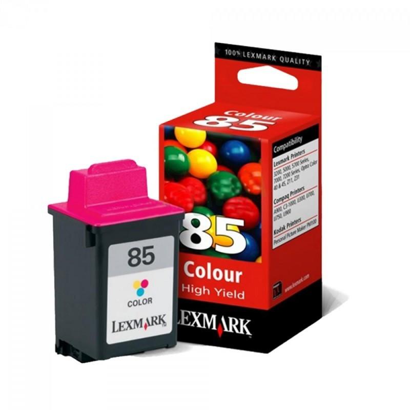 Lexmark N85 Cor