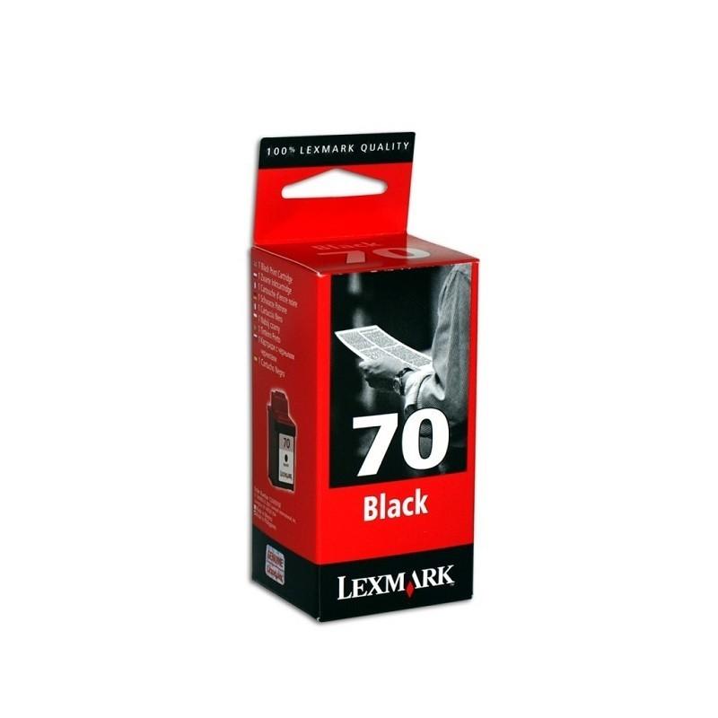 Lexmark N70 BK