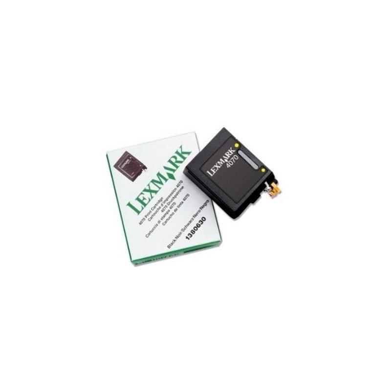 Lexmark 1380630 BK
