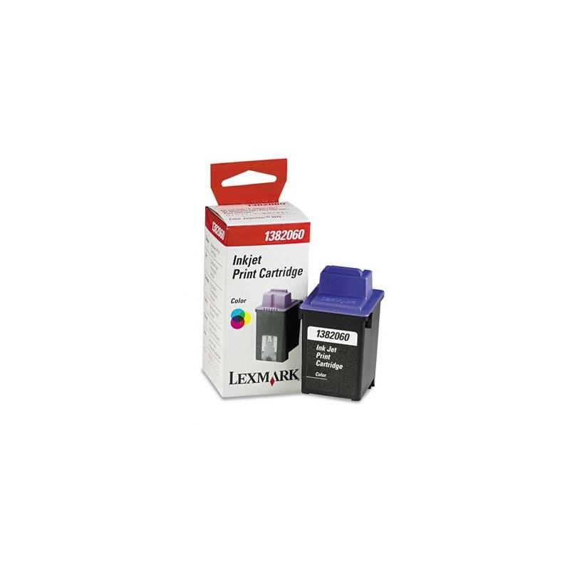 Lexmark 1382060 Cor