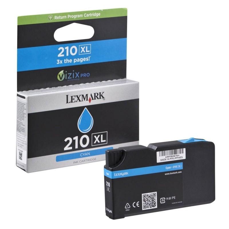 Lexmark N210 C XL