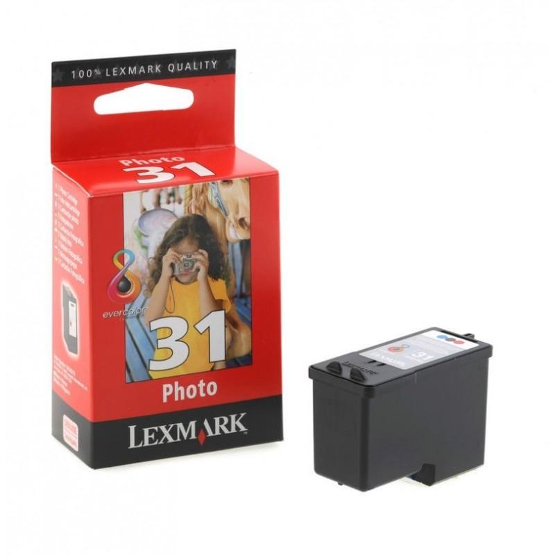 Lexmark N31