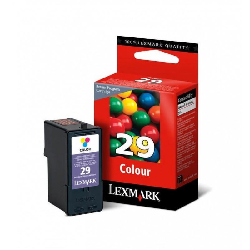 Lexmark N29 Cor