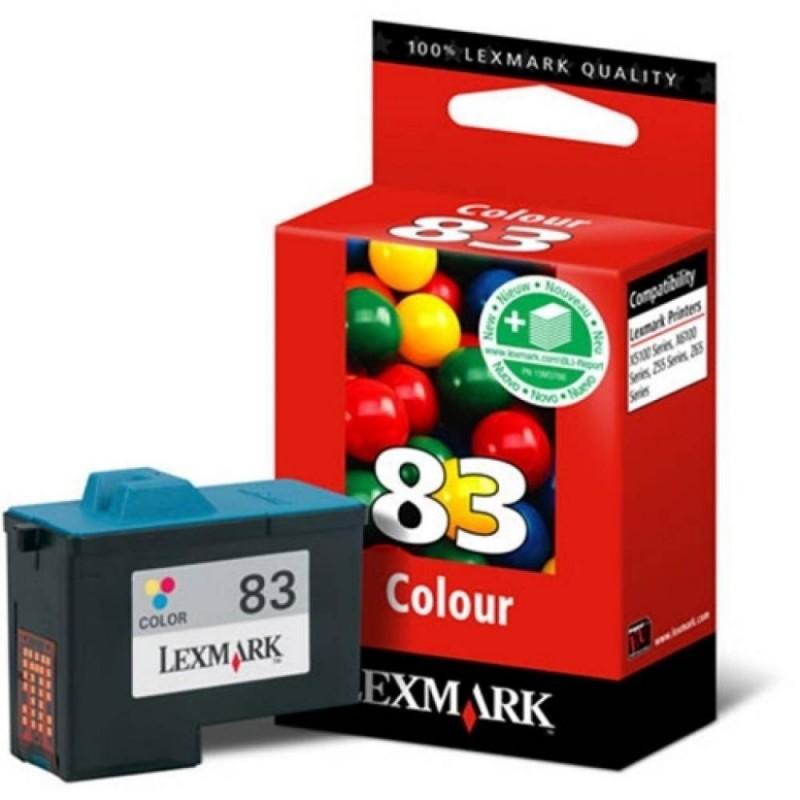 Lexmark N83 Cor XL