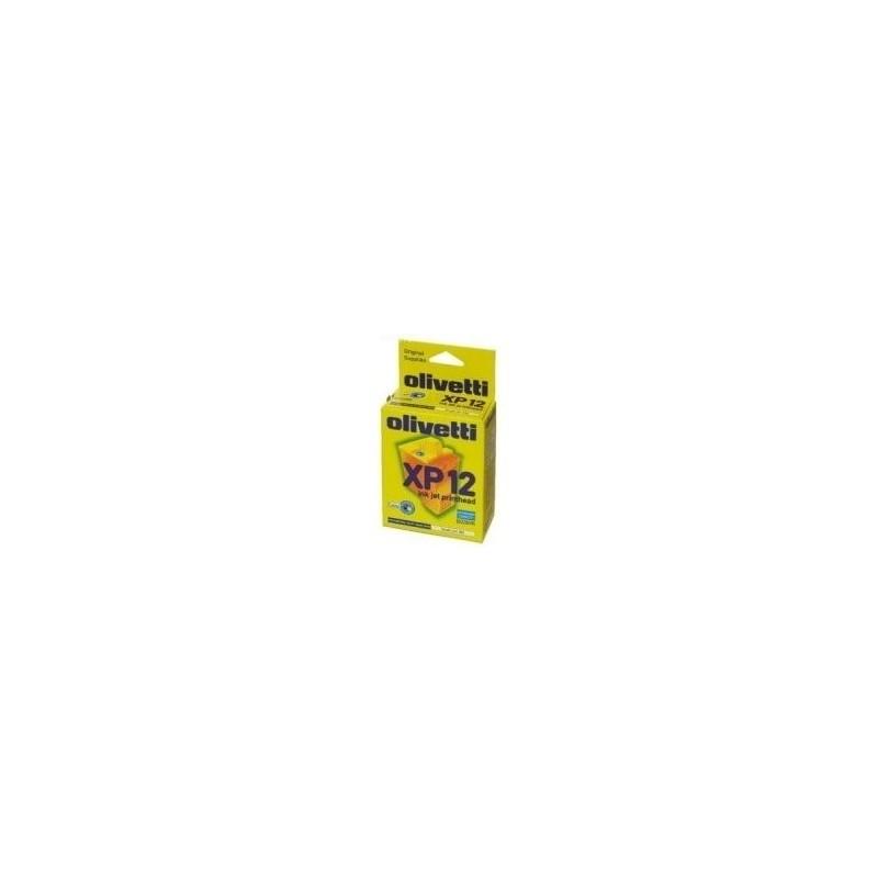 Olivetti XP12