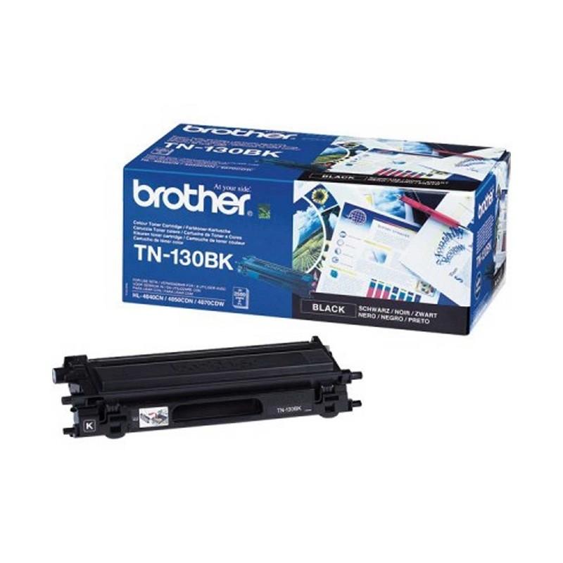 Brother TN130 BK