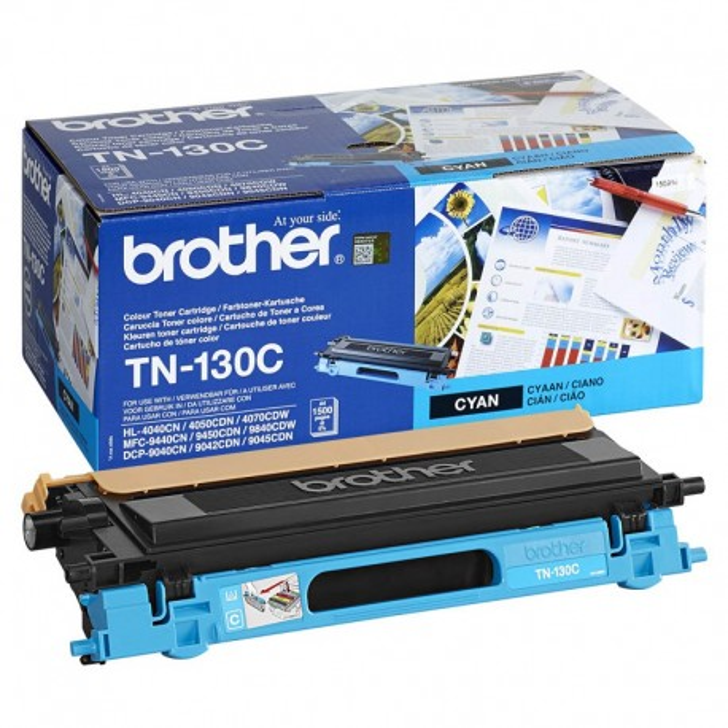 Brother TN130 C