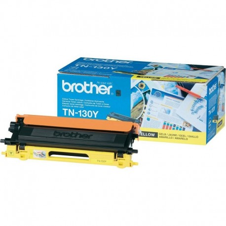 Brother TN130 Y