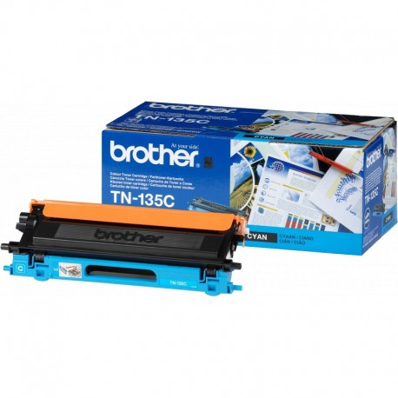 Brother TN135 C